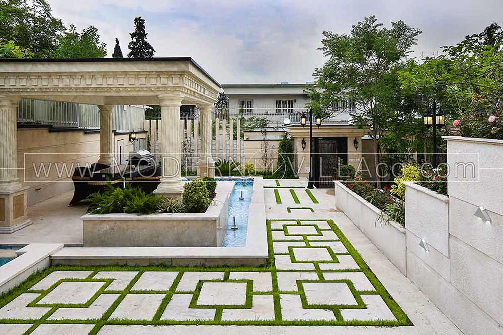 Rebuilding-villa