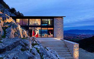 ویلا مجلل Casa Boucquillon در ایتالیا
