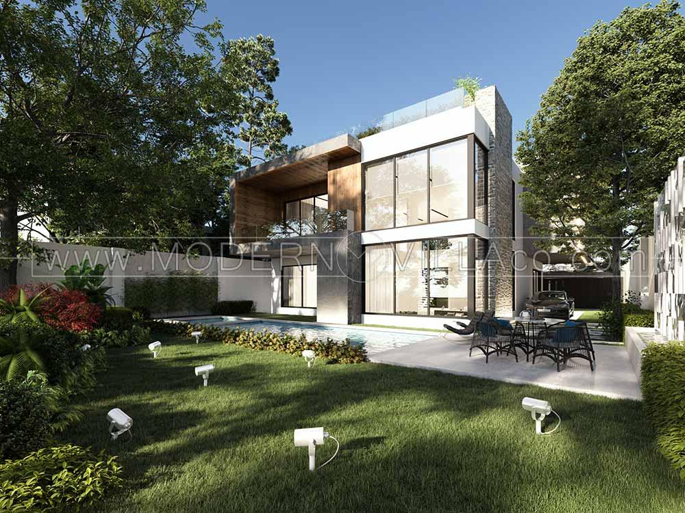طراحی باغ ویلا, دانستنی های ضروری؟